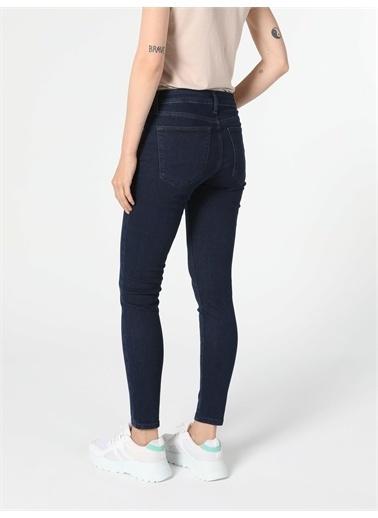 Colin's CL1057144_Q1.V1_DN08091 Denım Kadın Pantolon Renkli